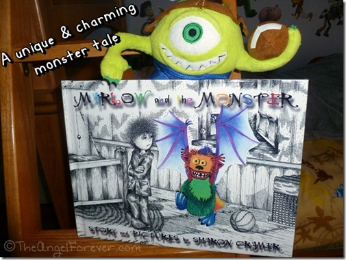 Marlow and the Monster with Mike Wozowski