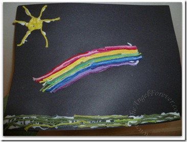 My Rainbow Picture