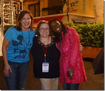 The DisneySMMoms magic makers w/me