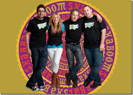 The Mama Doni Band
