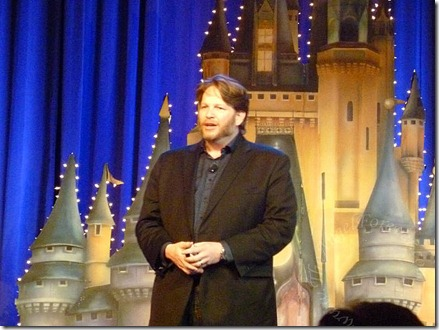 Chris Brogan - DisneySMMoms 2011