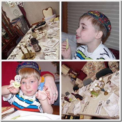 Seder 1 2011