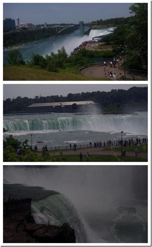 Niagara Falls - July 2011