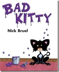Bad Kitty Cover