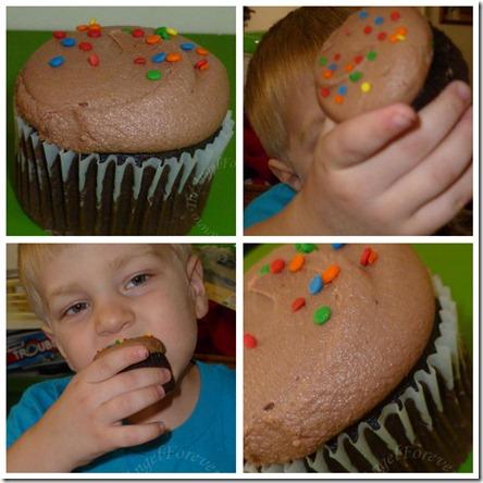 JSL's cupcake pick