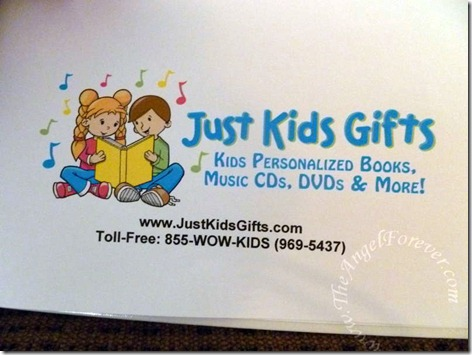 Just Kids Gifts