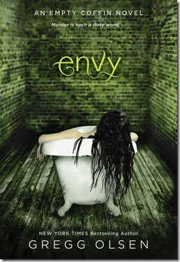 Cover of Envy
