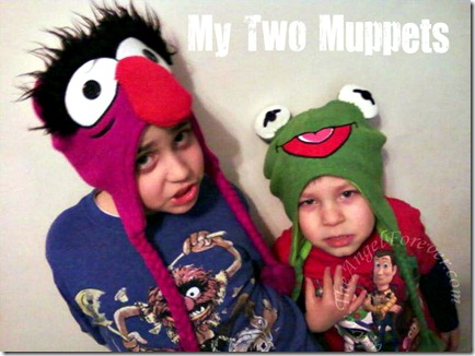 My Muppets