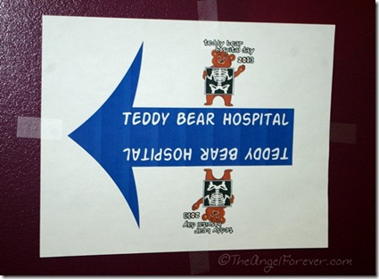 Albany Medical Center - Teddy Bear Hospital