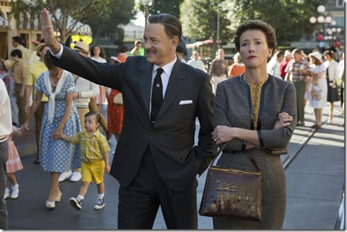 Saving Mr. Banks - from Disney Pictures