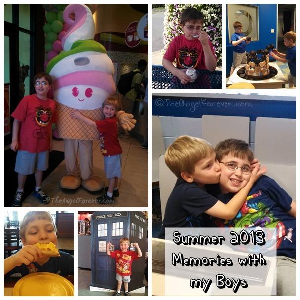 Summer 2013 memories