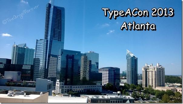 TypeACon 2013 Atlanta