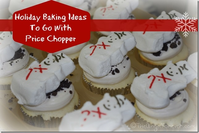 Holiday Baking Ideas to Go with Price Chopper #shop