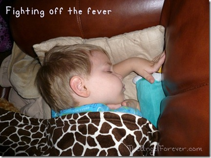 Fever be gone