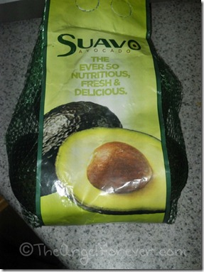 Avocado Time