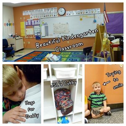 Kindergarten 2012