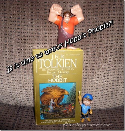 Hobbit Phobia