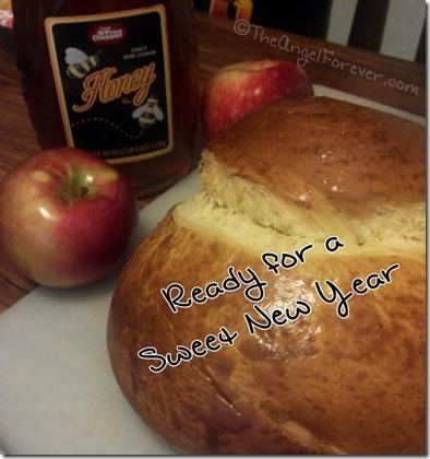 Sweet New Year Wishes for Rosh Hashanah