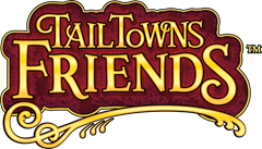 Tail Towns Logo