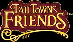 Tail Towns Logo