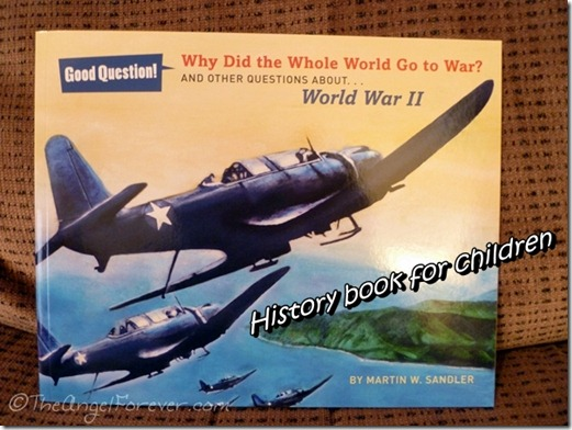 Good Question - World War II