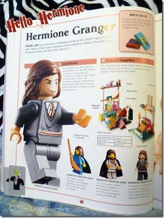 Hermione Granger LEGO