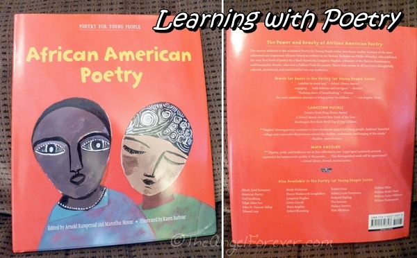 an introduction to the history of african american poetry by gwendolyn brooks In this edition of hocopolitso's the writing life, revered american poet gwendolyn brooks sat down in 1986 to talk with alan jabbour, director of the.