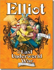 Elliot and the Last Underworld War
