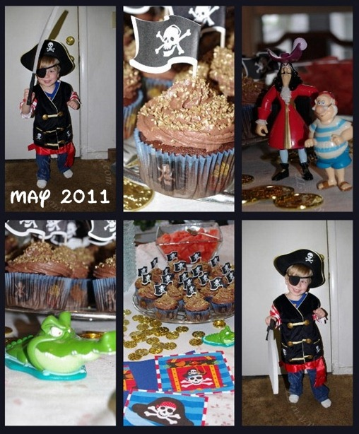 Excellent Jake and the Neverland Pirates Birthday Party 508 x 614 · 116 kB · jpeg