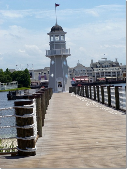 Yacht Club Resort Lighthouse