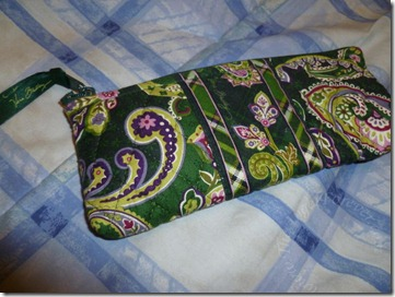 Previously Owned Vera Bradley