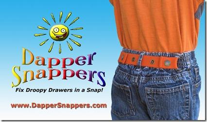 DapperSnapperLogo