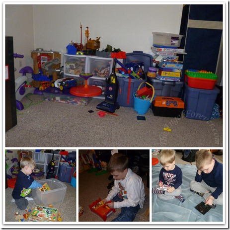Playroom Success