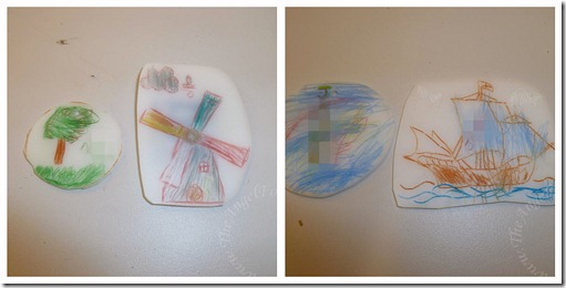 Shrinky Dink Fun