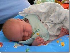 Baby JSL