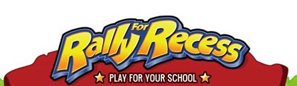 Rally For Recess