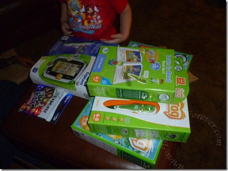 LeapFrog Goodies