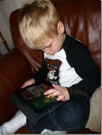 Angry Birds time is serious