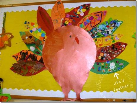 Big Class Turkey