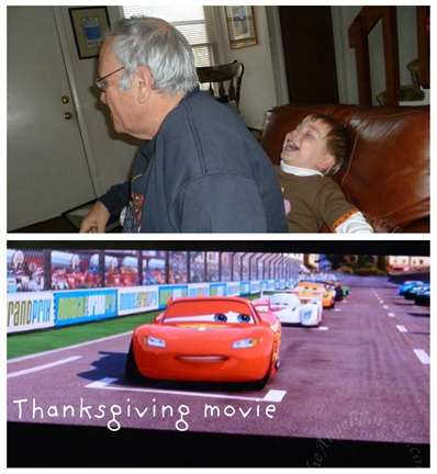 Cars 2 Time