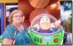 Nana and Buzz