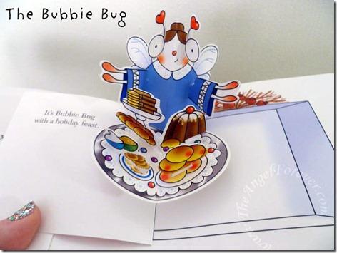 Bubbie Bug time