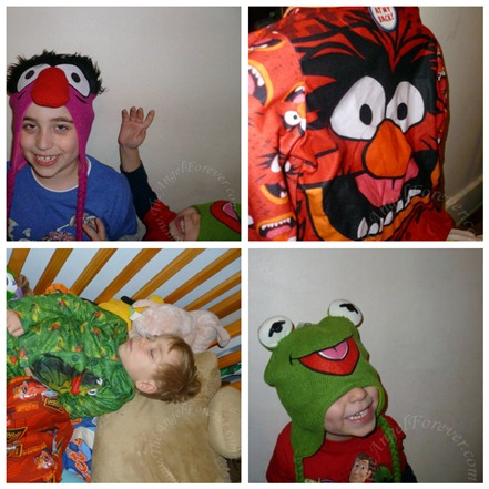 More of my Muppets