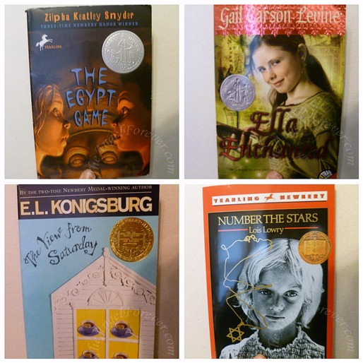 Books I Taught