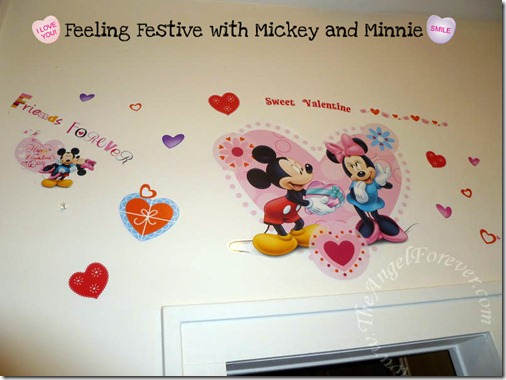 Ready for Mickey and Minnie 3 Day