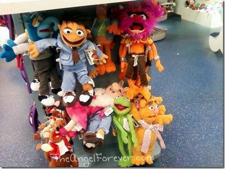 Hello Muppets