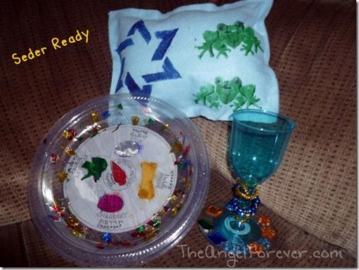 JSL's Seder Creations