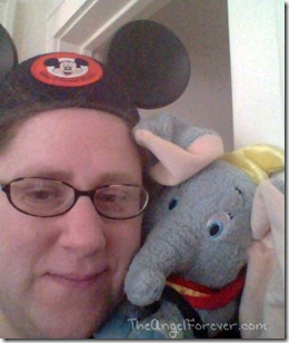 Me and Dumbo