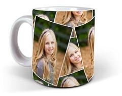Shutterfly - Tiled photo mug
