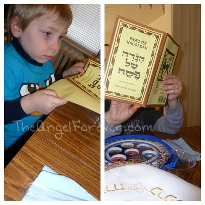 Time to retell the story of Passover